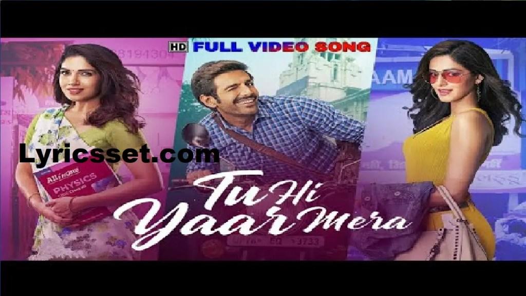 Akhiyan meri puch rahi hai Lyrics in Hindi and English