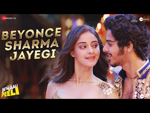 Beyonce Sharma jayegi lyrics in hindi