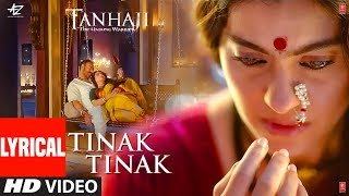 tinak tinak lyrics in hindi