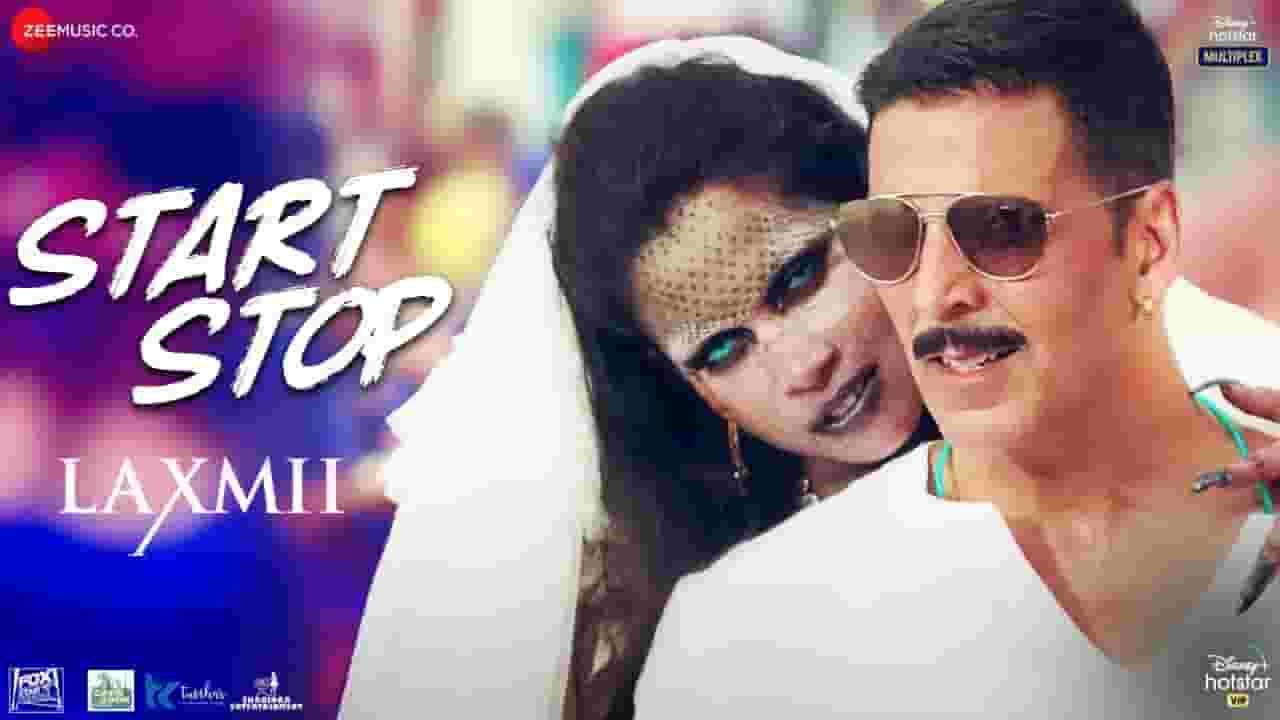 स्टार्ट स्टॉप Start Stop Lyrics In Hindi