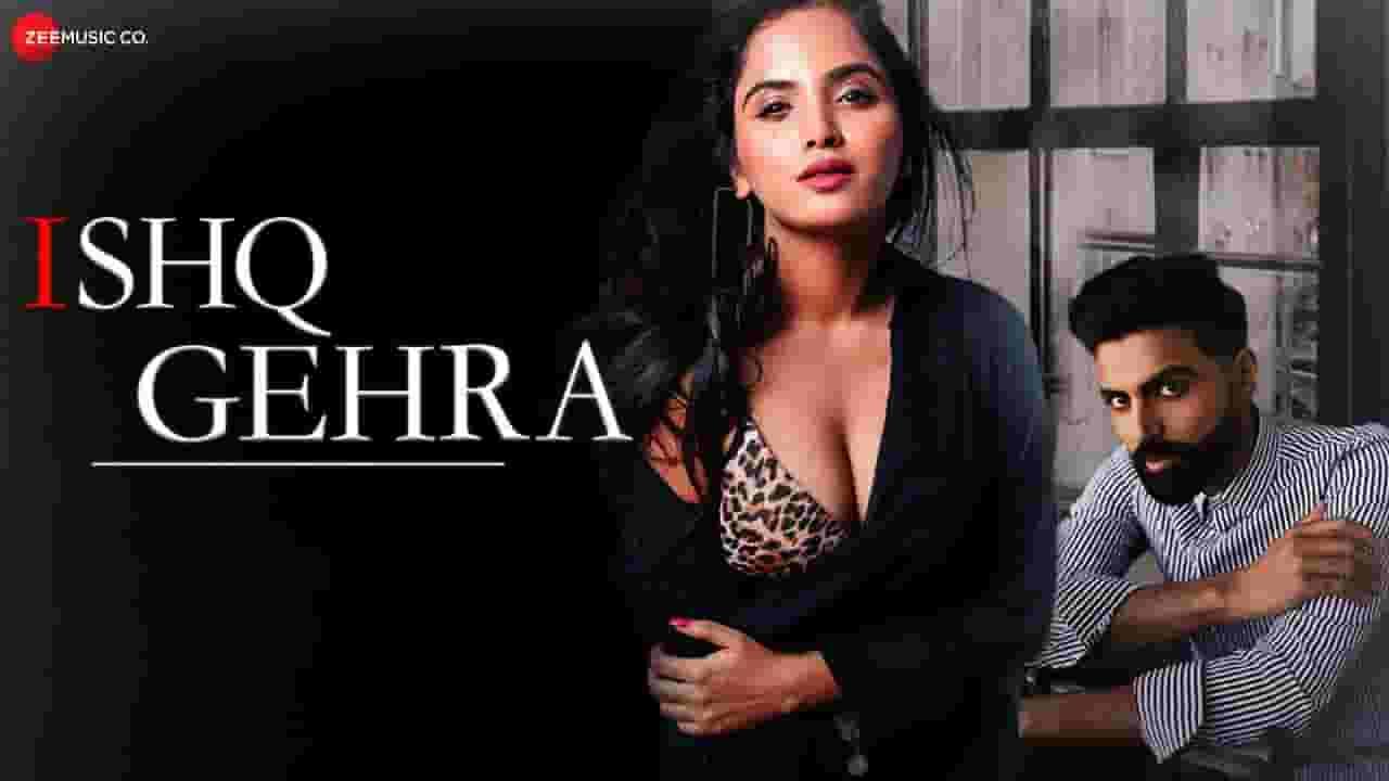 Ishq Gehra Lyrics in Hindi