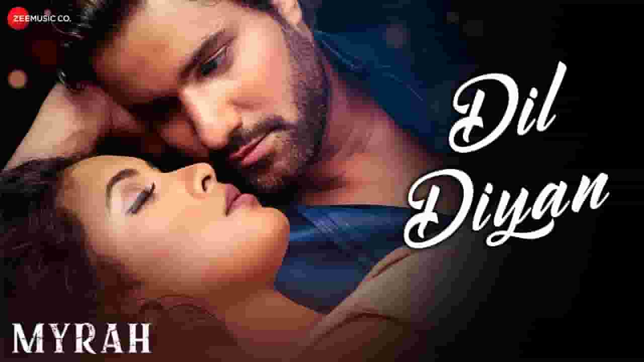 दिल दियाँ Dil Diyan Lyrics In Hindi - Shivika Rajesh