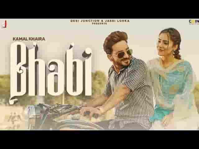 भाबी Bhabi Lyrics In Hindi – Kamal Khaira