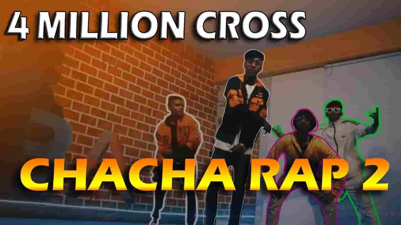 चाचा Chacha Rap Part 2 Lyrics In Hindi - Aman Kalakar