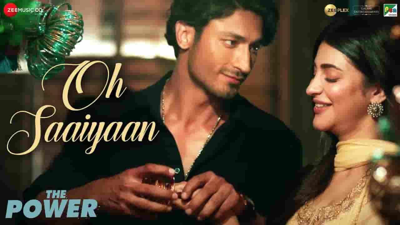 ओह साईयाँ Oh Saaiyaan Lyrics In Hindi – Arijit Singh & Raj Pandit