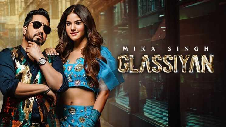 ग्लास्सियाँ Glassiyan Lyrics In Hindi – Mika Singh