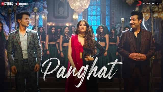 पनघट Panghat Lyrics In Hindi - Asees Kaur, Divya Kumar