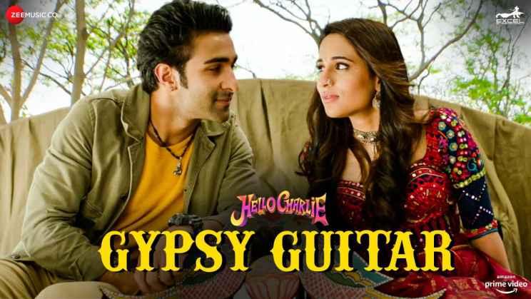 Gypsy Guitar Lyrics In Hindi