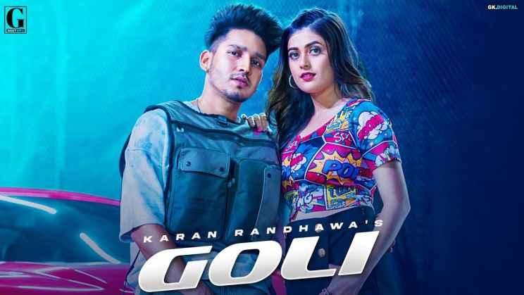 गोली Goli Lyrics In Hindi
