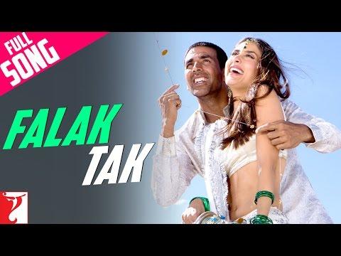 Falak Tak Chal Sath Mere Lyrics - Udit Narayan
