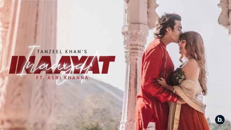 Inaayat Lyrics In Hindi