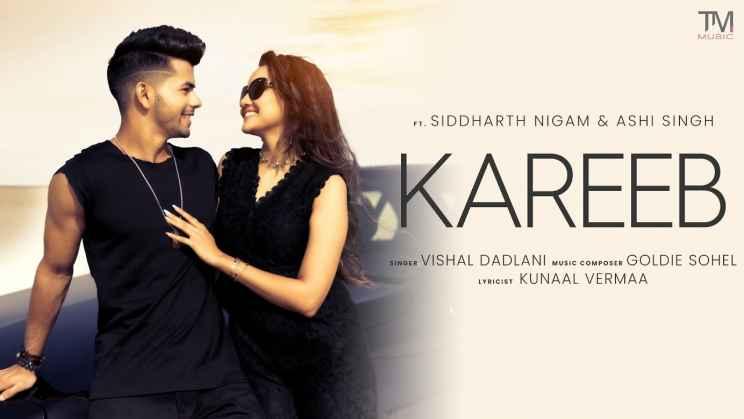 करीब Kareeb Lyrics In Hindi