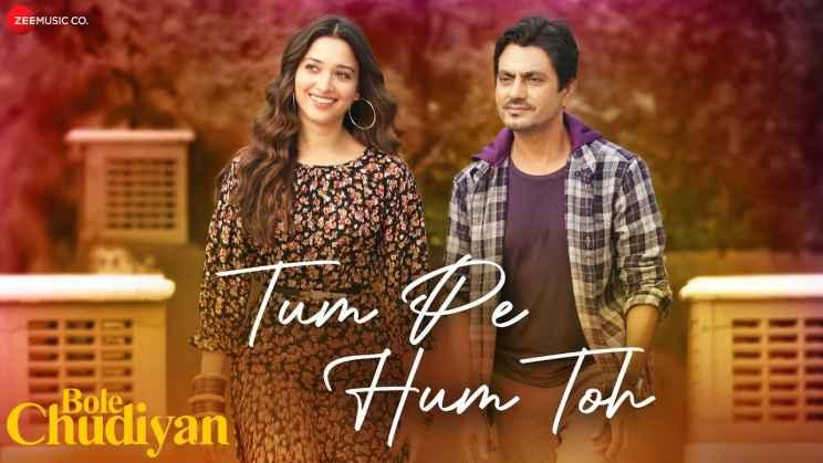 तुम पे हम तो Tum Pe Hum Toh Lyrics In Hindi