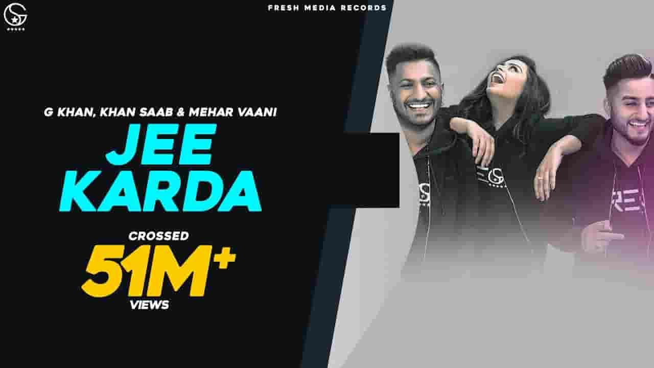 Peg Mote Mote Lyrics – G Khan & Khan Saab