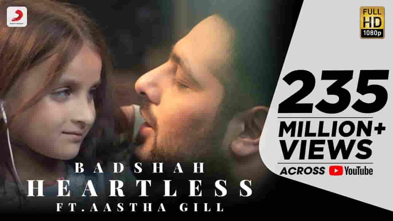 Menu Tu Leja Kite Dur Lyrics -Badshah & Aastha Gill