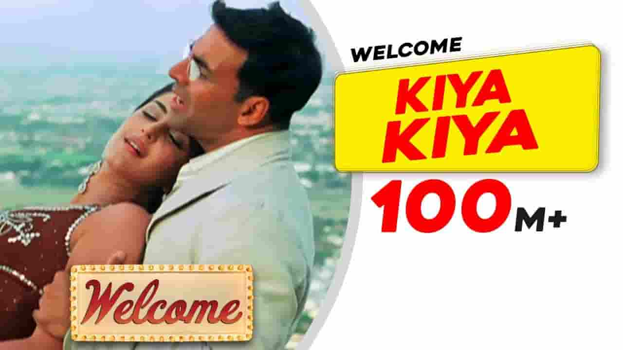 Kya Keh Diya Hai Tumne O Janam Lyrics - Welcome