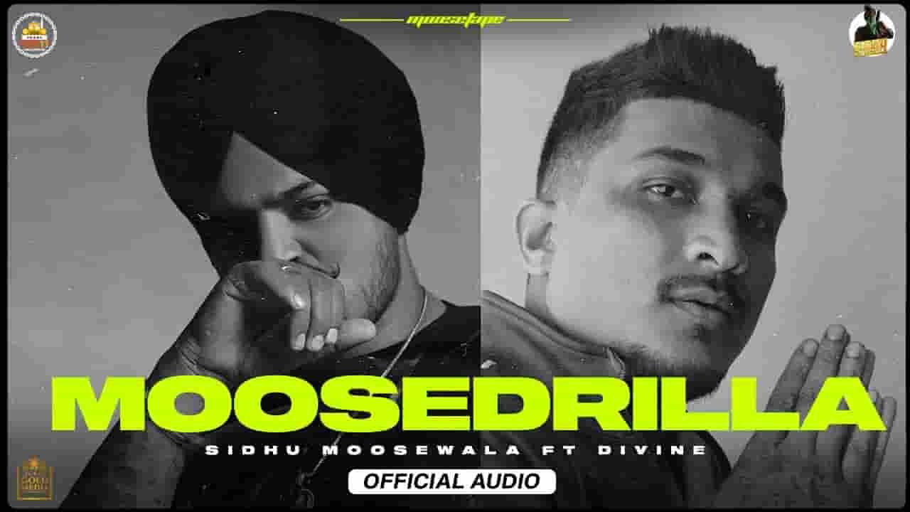 मूसेड्रिल्ला Moosedrilla Lyrics In Hindi