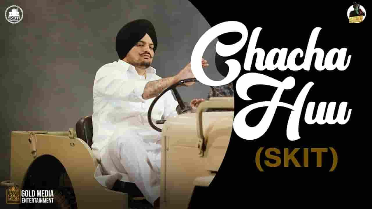 चाचा हूँ Chacha Huu Lyrics In Hindi