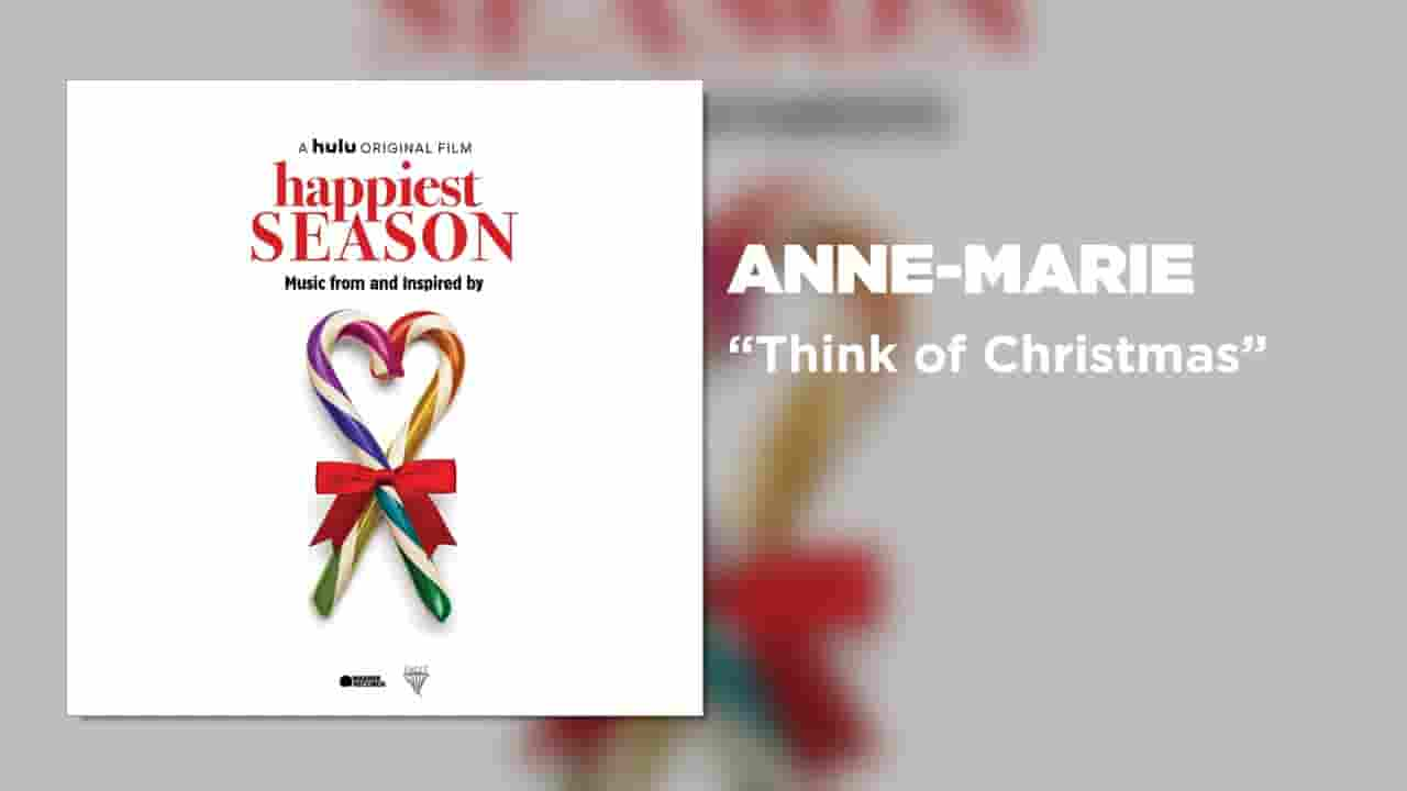 Think of Christmas Lyrics - Anne-Marie