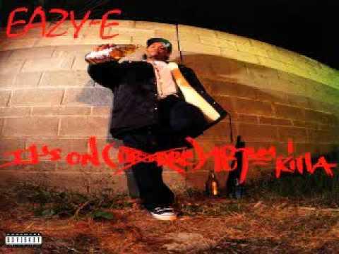 Cruisin Down The Street In My 64 Lyrics - Eazy-E Ft. Dresta