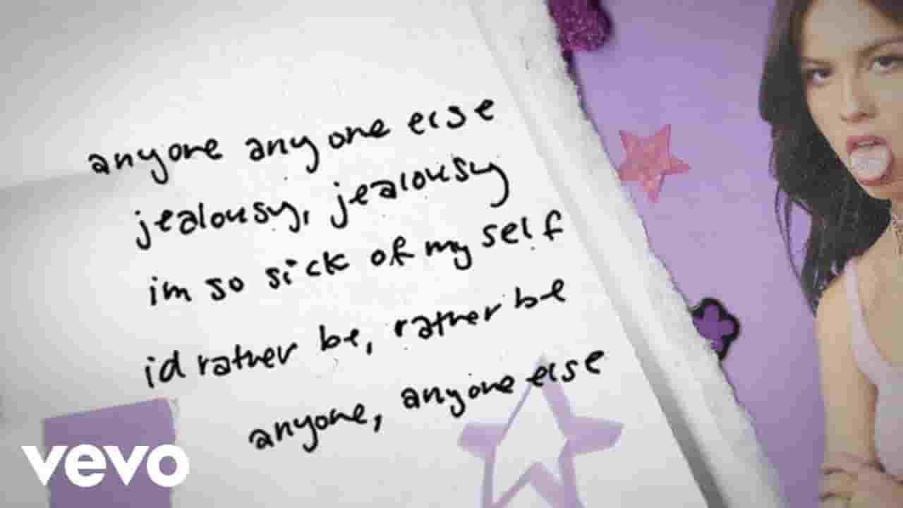 So Sick of Myself Rather Be Rather Be Lyrics