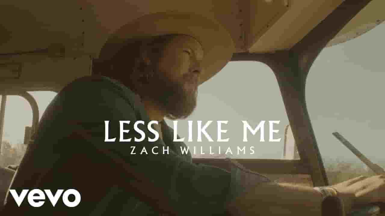 A Little More Like Jesus A Little Less Like Me Lyrics