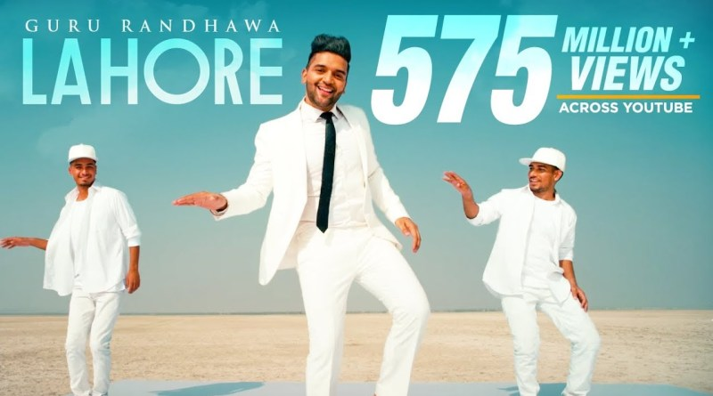 Lahore by Guru Randhawa Punjabi Song Lyrics Translation