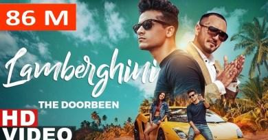 Lamberghini – Lyrics Meaning in English – The Doorbeen feat. Ragini