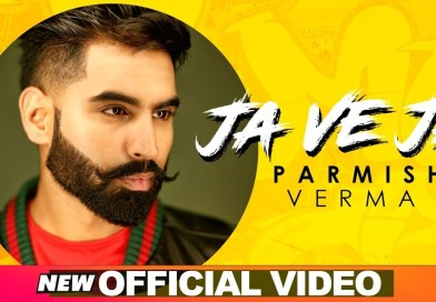 Ja Ve Ja – Lyrics Meaning in Hindi – Parmish Verma