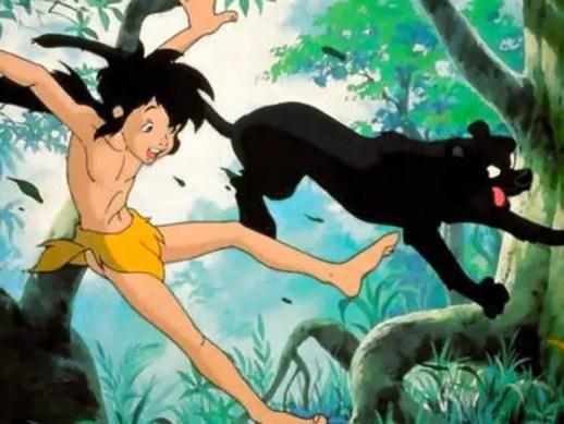 Jungle Jungle Baat Chali Hai Lyrics