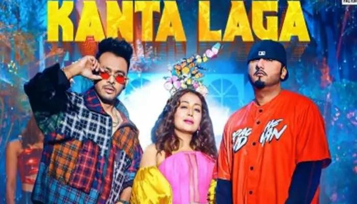Kanta-Laga-Song-Lyrics
