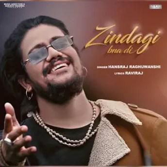 Zindagi Bna Di Lyrics