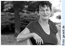 Elisabeth Wandeler-Deck