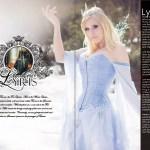 Kultur magazine tearsheet