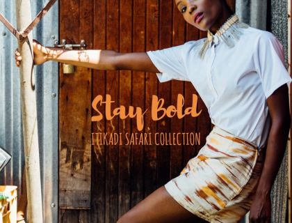 itikadi fashion house safari collection