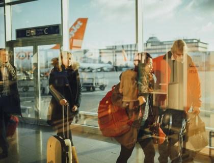 airport transit