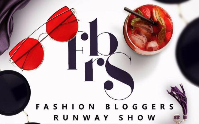 Fashion Bloggers Runway Show 2017