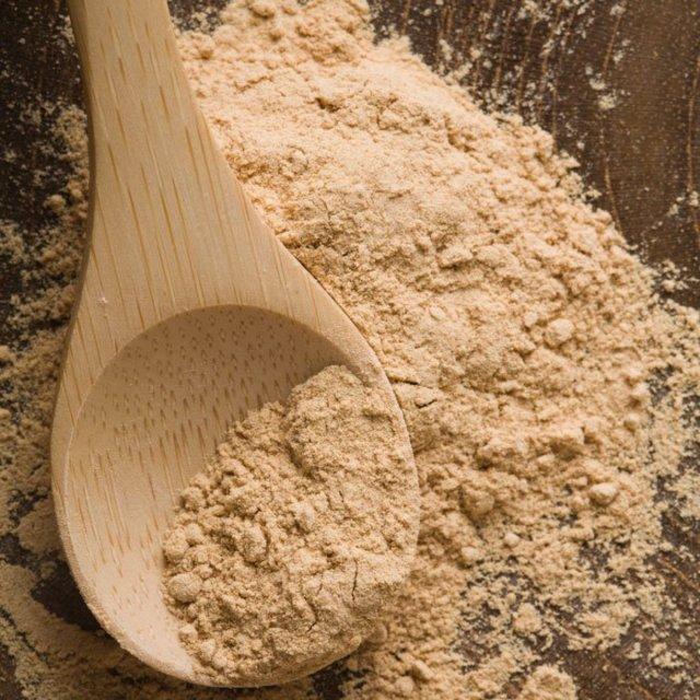 maca root powder