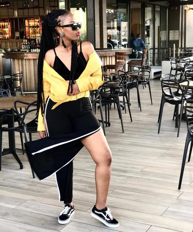 Style & Friendship With Rethabile Mendu Lizeka Makala Lysa Africa