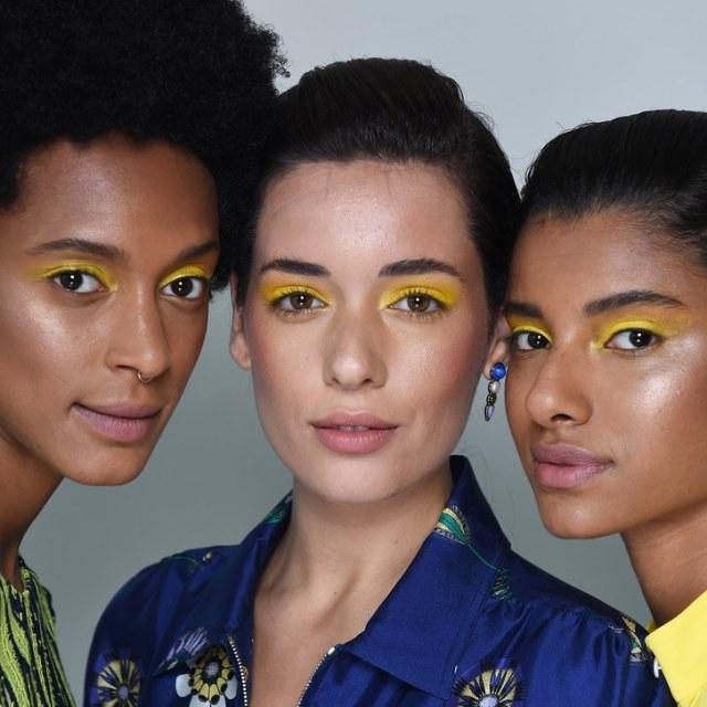 New York Fashion Week Fall 2018 Beauty Trends | Lysa Africa