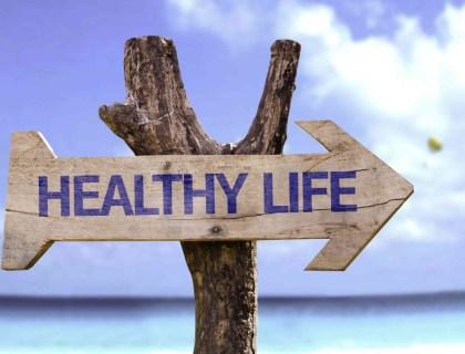 Healthy Lifetsyle