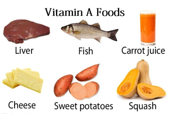 Top 3 Vitamin Supplements For Radiant Skin vitamin a food source lysa africa