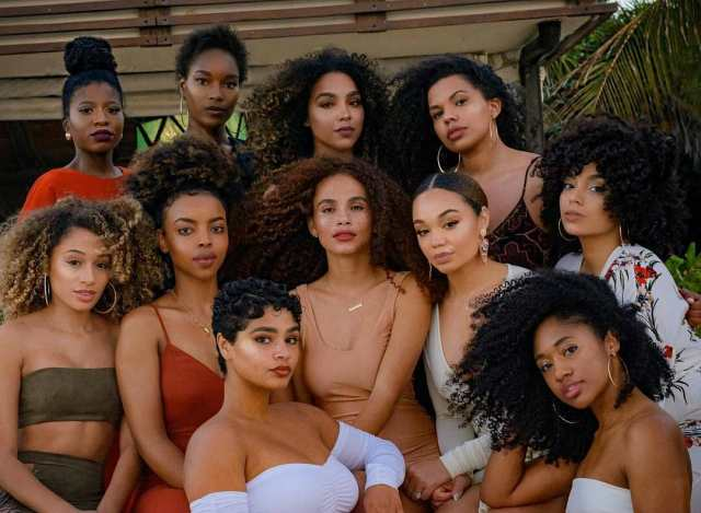 Body Positivity   Love The Skin You're In Tribe Of Women Lysa Africa Magazine