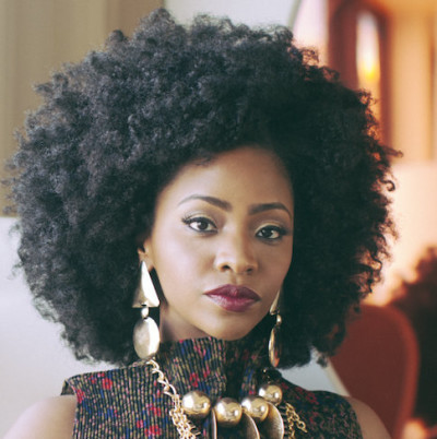 Happy To Be Nappy | Loving Natural Hair afro hair lysa africa