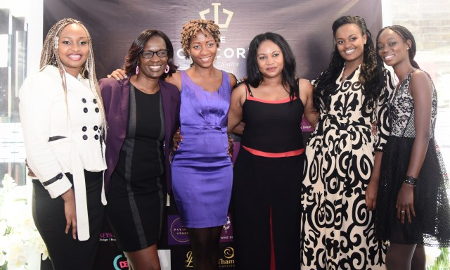 International Women's Day 2018 | Breakfast At The Concord Hotel nairobi kenya lysa africa