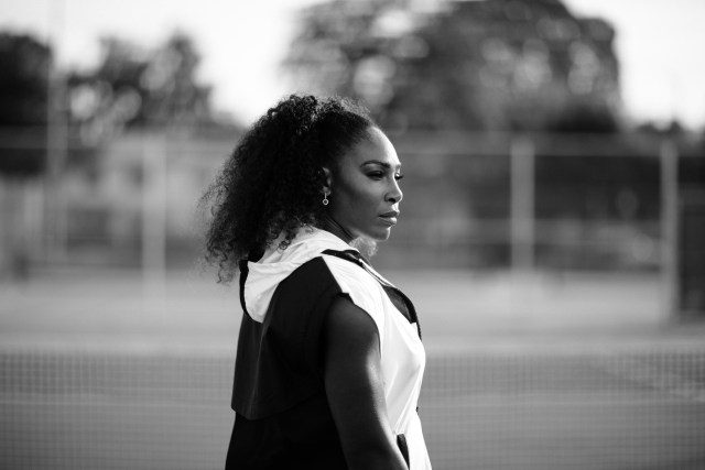 Tennis Player Serena Williams Set to Launch her own Beauty Brand Lysa Africa Magazine