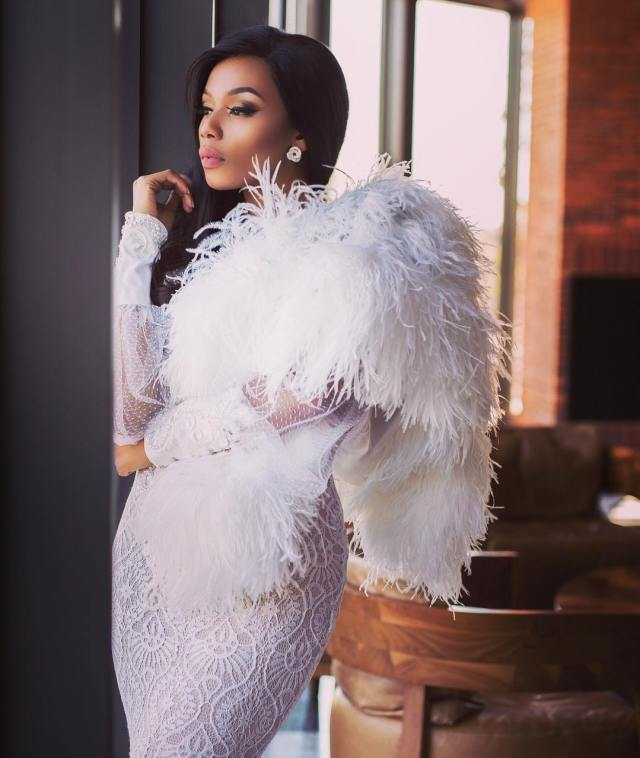 Africa Are You Ready For Vogue? Vogue Africa Edition From Naomi Campbell Lysa Africa Magazine Bonang Matheba