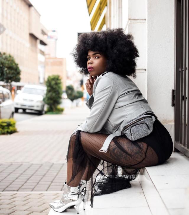 The Fanny Pack / Waist Bag Gang Lysa Africa Magazine