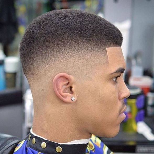 Top 4 Haircuts For Men Suitable For Spring Men Hairstyles Crew Cut Lysa Africa Magazine