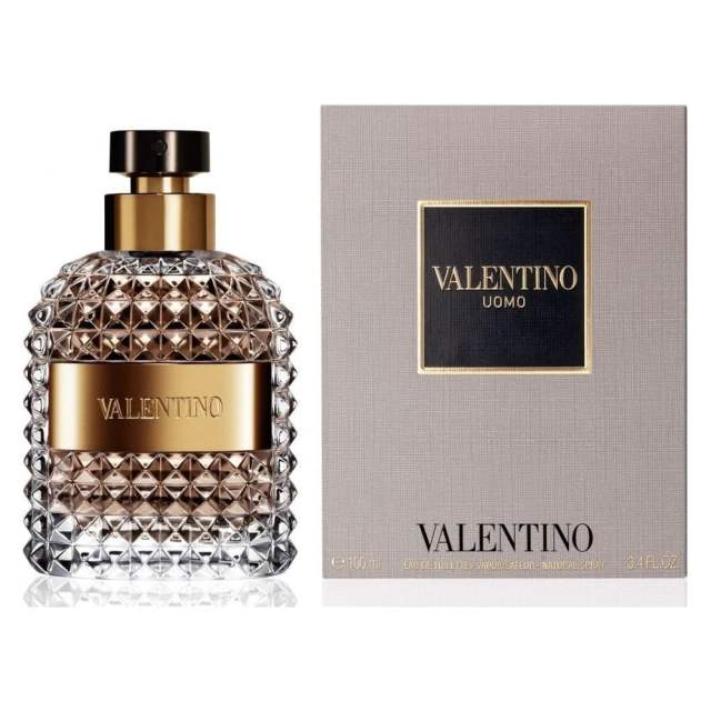 Look Good Smell Fresh | The Best Spring Fragrances For Men Valentino Uomo Lysa Africa Magazine